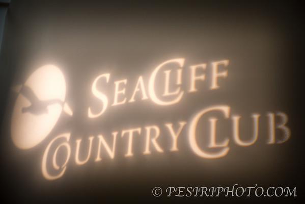 SeaCliff Country Club Huntington Beach (714) 536-5358.