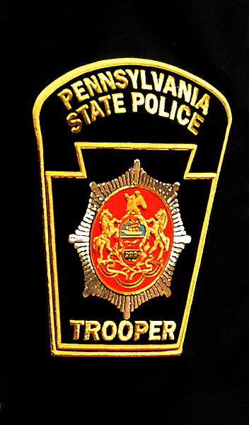 PENNSYLVANIA  STATE POLICE ACADEMY -  GRADUATION EXERCISES - DECEMBER 13, 2019  HARRISBURG, PA