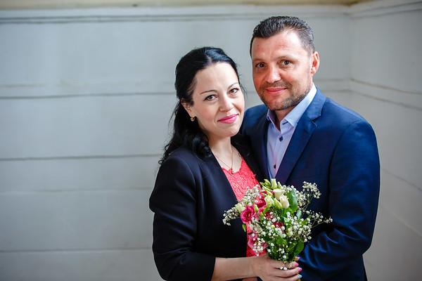 Ruxandra & Igor