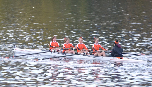 Head of the Schuylkill 2016