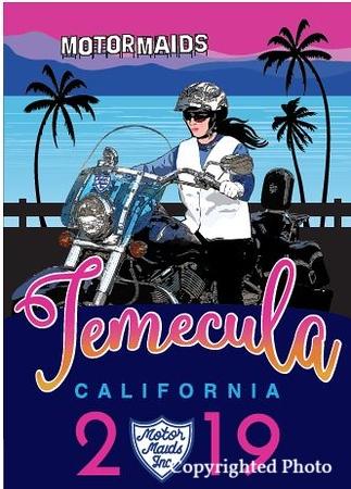 2019 Temecula, California