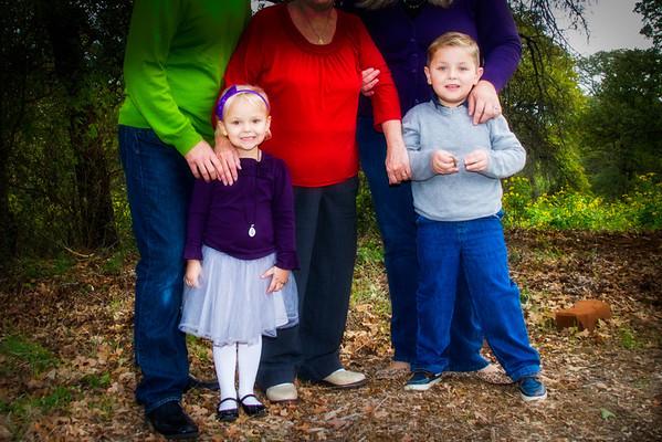 Hester Family