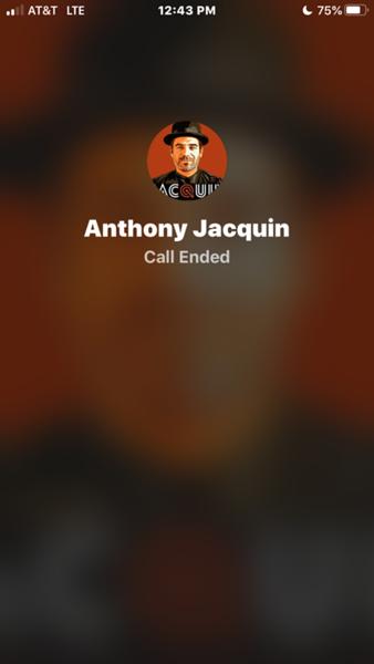 Podcast! Anthony! 1.31.20