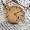 Vintage Patek Philippe Pocket Watch 18