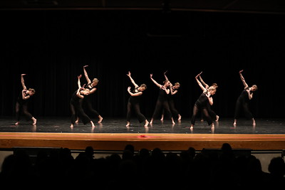 02 Dance Fusion Performing Art Studio