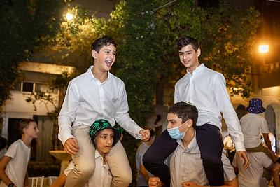 Cohen Shapira Bar Mitzvah