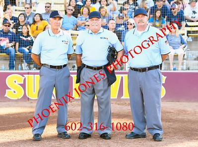 5-13-19 - AIA 5A Final Game - Ironwood Ridge v Centennial - softball