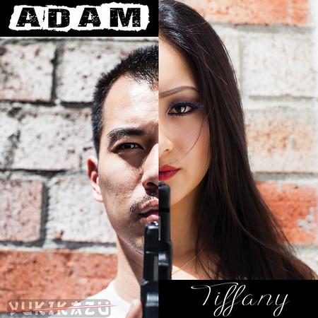 Tiffany & Adam