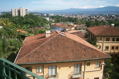 PHOTO & INFO SITES -  Escazu, Costa Rica