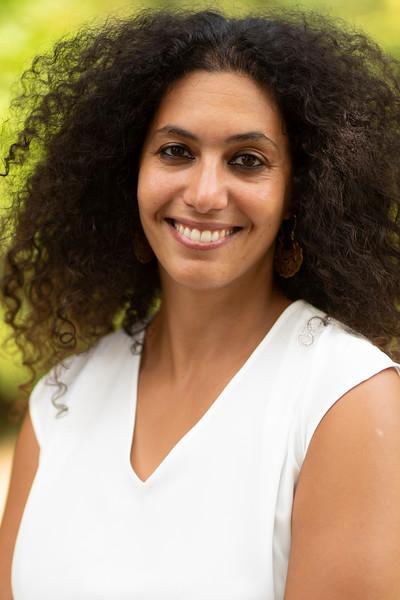 Alma Khasawnih