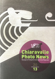 """Una giornata al Museo"" - Catalogo Chiaravalle Photo News 2013"