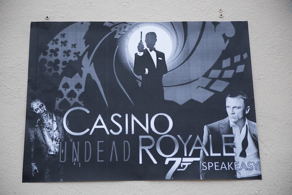 Casino Undead Royal at Katie's in Smithtown