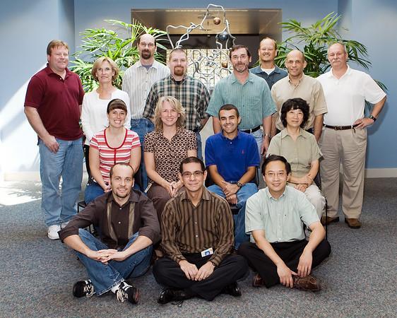 FXR Program Team