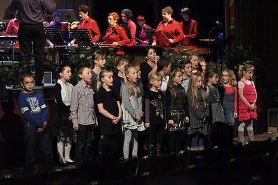 Ledeltheater 5 november 2011