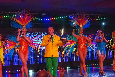 Viva... The Vegas Cabaret Variety Show! 04-08-2021