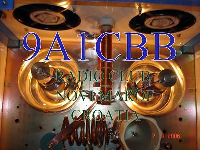 9A1CBB / 9A9M