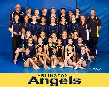 Angels 2010