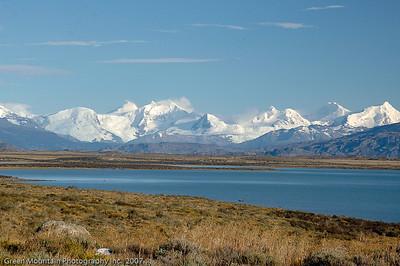 Argentina - Patagonia - El Calafate