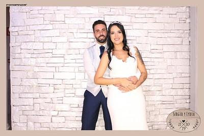 Sergio & Lydia 11.10.2019 Rte. El Lomo, Albacete