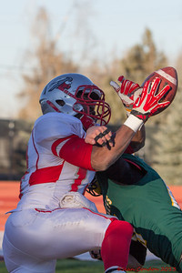2013-11-24 Western State at Black Hills State University