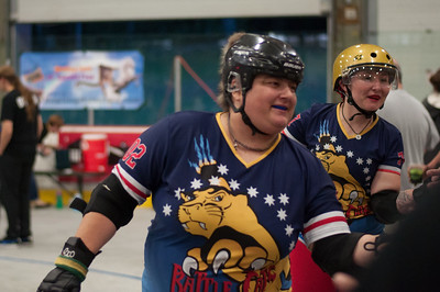 Southshire vs Albany All Stars 2016-05-21