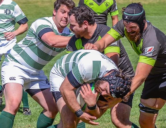 03-28-2015 -  PRP Men's Rugby - Denver Barbarians-v-Santa Monica