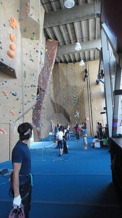 Yosemite; April 1-4, 2012