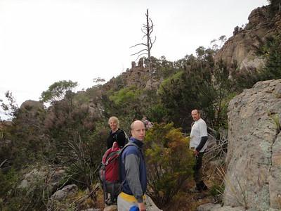 Arapiles Skyline Walk