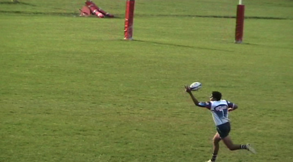 Rugby Finale U17