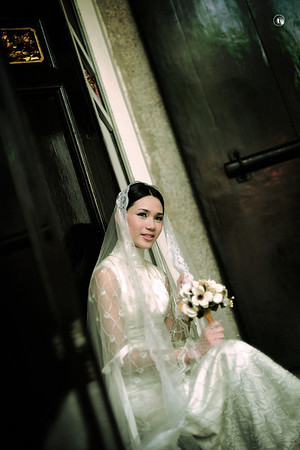 Penang Heritage Wedding