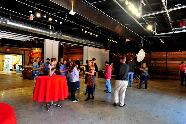 GSDM Holiday Party 2015