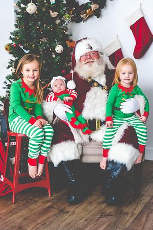Christy Santa 2018