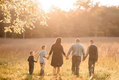 Miranda Family 2020