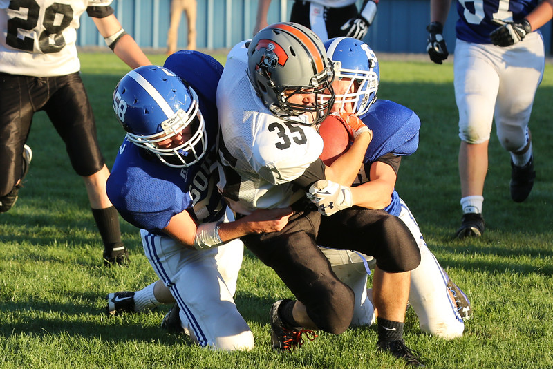 15 09 14 Towanda  v S Williamsport JV FB