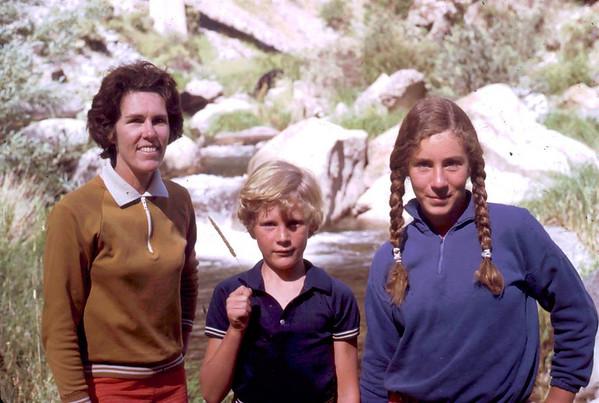 1970s Holidays