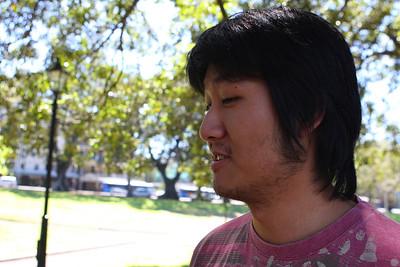 Anime@UTS Oweek Picnic 2010