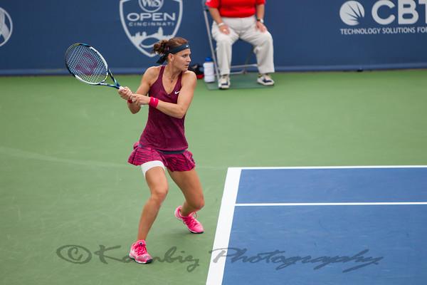 2014 - Cincinnati Masters, Western & Southern Open