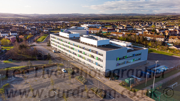 2021 Lasswade High School Centre