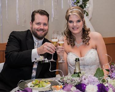 Allison Wedding 2/7/15
