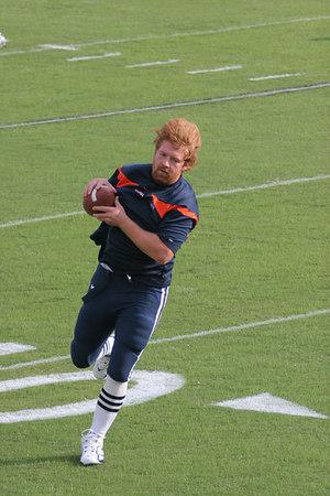 2006-10-07: UVA at East Carolina
