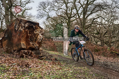 10 & 20km mountain bike ride