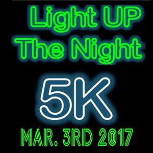 2017.03.03 Light Up The Night 5K