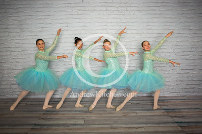 Mon 6:30 PM 2B Ballet Bondy