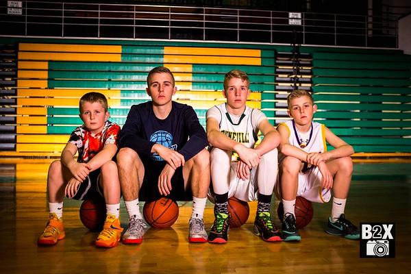 Biggs Boys Basketball