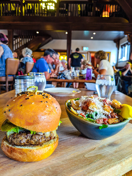 church brewing company burger and caesar salad-3.jpg