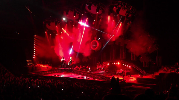 Trans-Siberian Orchestra 2012