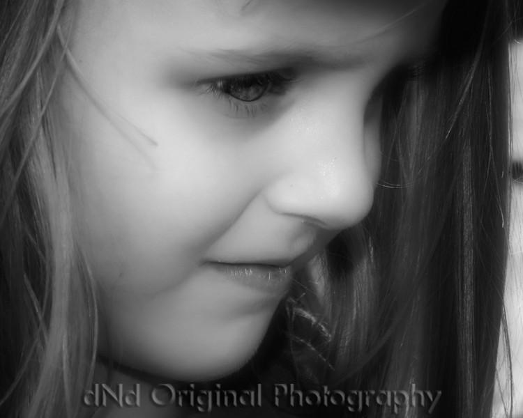 48 May 2010 Family Picnic - Brielle (10x8 tight crop b&w softfocus).jpg