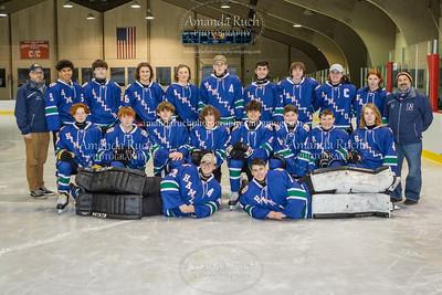 2021 Hamilton Ice Hockey