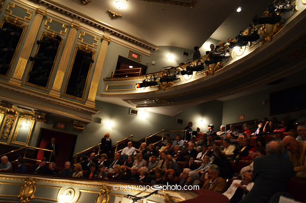 "Asolo Theater ""A Games Afoot"" Opening"