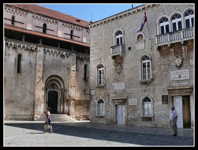 Croatia - Dalmacija (Dalmazia)